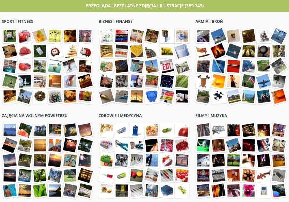 Darmowe zdjęcia z portalu freeimages