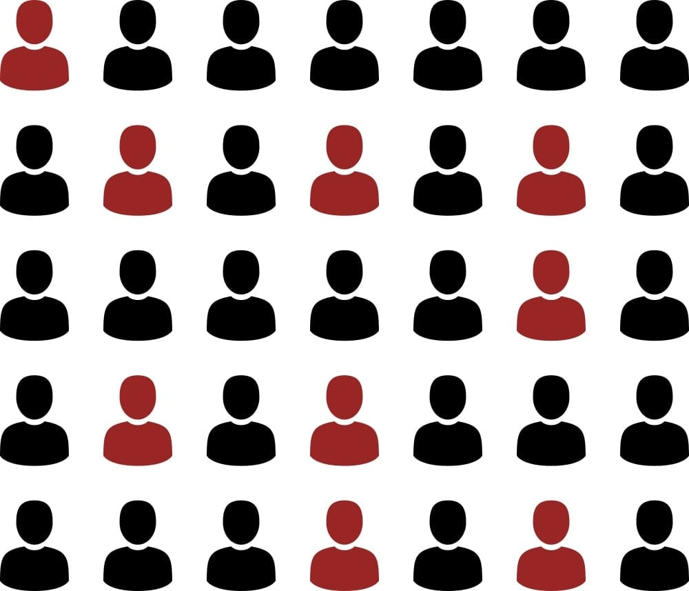 blog-5 kroków do zwiększenia sprzedaży dzięki Facebookowi. Odcinek 1 Grupa docelowa.wyróżniajacy-min