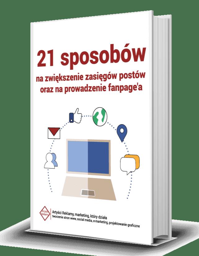 okladka 21 sposobow