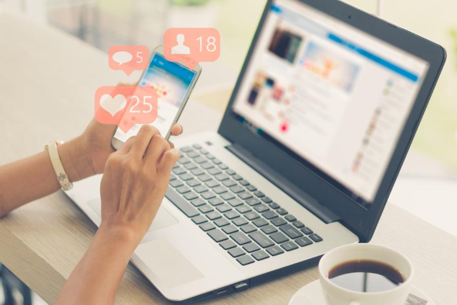 Idealne rozwiązanie w social mediach
