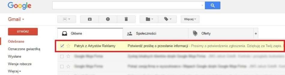 kampania-wejsciowa-gmail-potwierdzenie