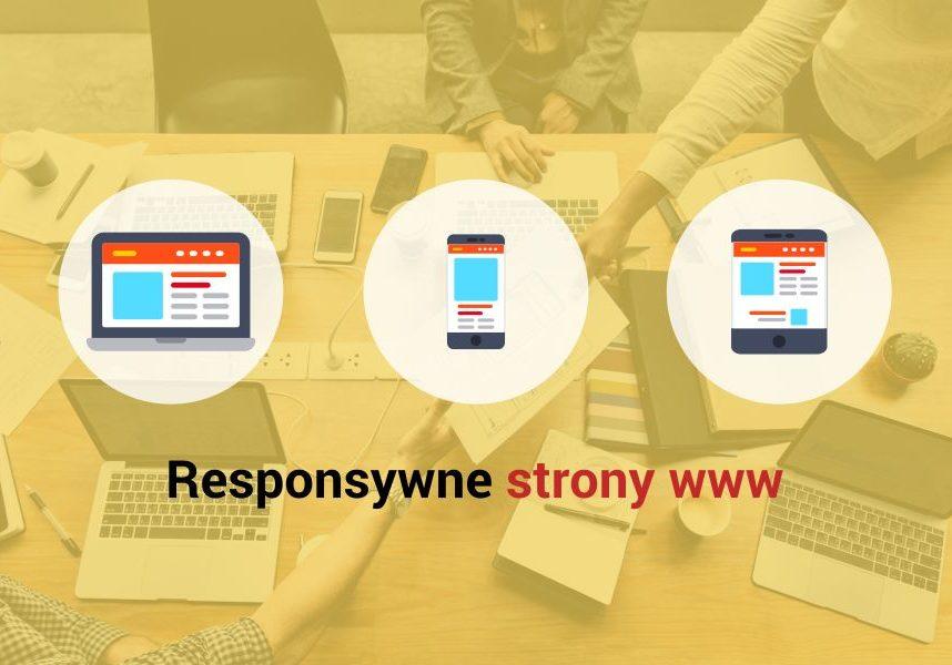 Responsywna strona internetowa. Czym jest i czy jej potrzebujesz - zdjecie 1