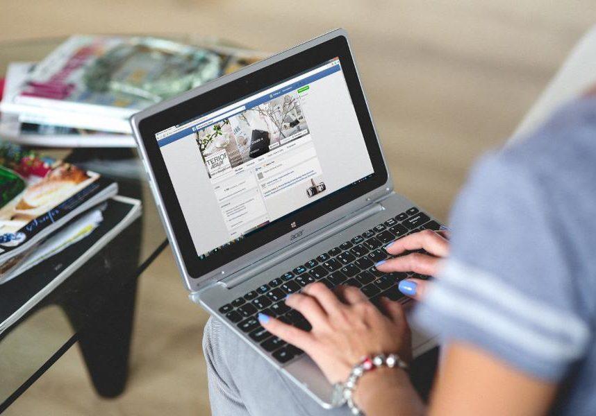 blog - dlaczego warto dobrze prowadzic fanpage